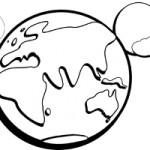 Earth, Sun, and Moon - a FREE drama story