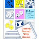 Philosophy of this Drama/Learning Program