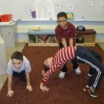 drama activity