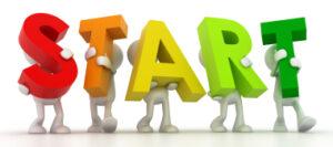 start_sign