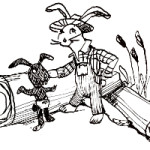 Baby Tar Rabbit