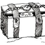 The Leprechaun and the Box