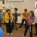 drama integration work