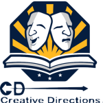 onestopdramashop and creative directions logo