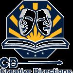 onestopdramashop and creative directions logo
