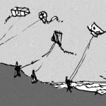 The Dragon Kite