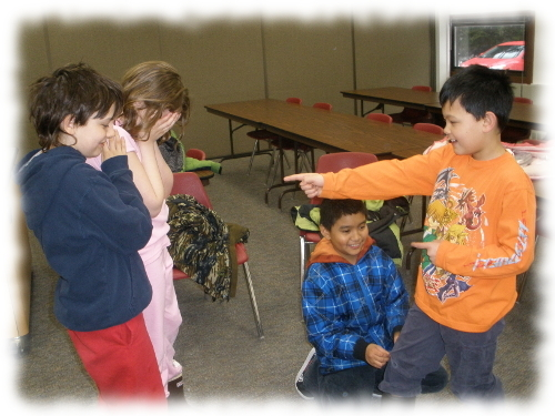 Effective classroom management in Alaska middle school.