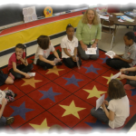 Classroom Management: Structure in Kindergarten Drama
