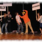 Using Drama to Address Bullying Behaviors